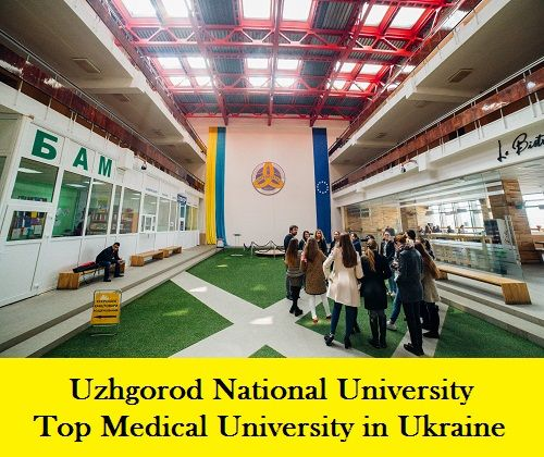 Europe is one of the considerable & effective places to study medicine. It provides the best & cheapest medical education as compared to other parts of the words. The students while being in UzhNU, Ukraine can learn the basic principle of the medical & biological profile by studying medicine. So it is better for the medical aspirants to get in the best Foreign Medical Schools in Ukraine. The low fee structure & other benefits to students are the things attracting to the students to gather…