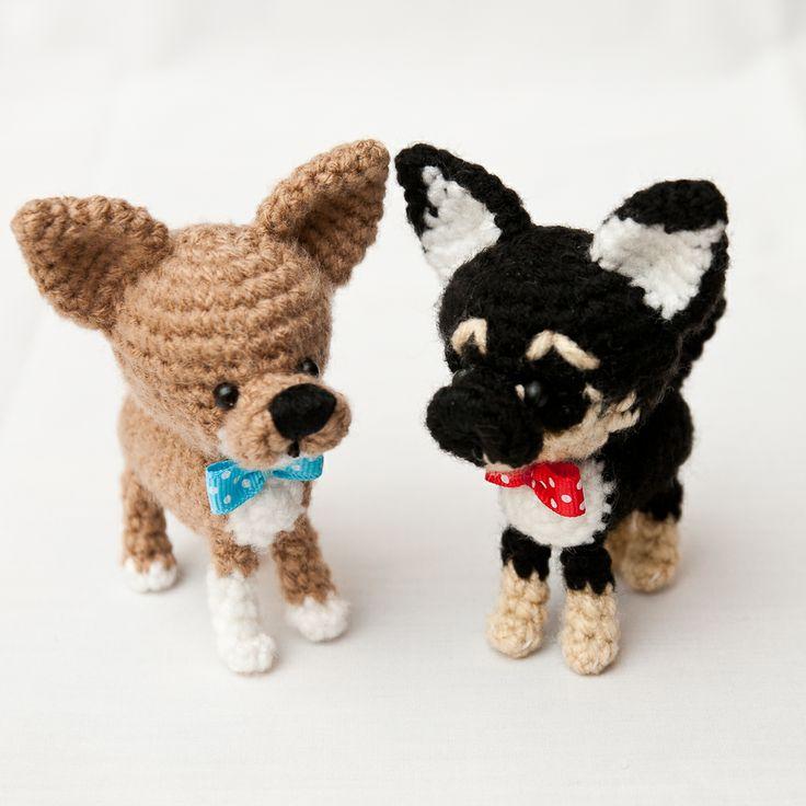 Gallimelmas e Imaginancias: Nuevos perritos