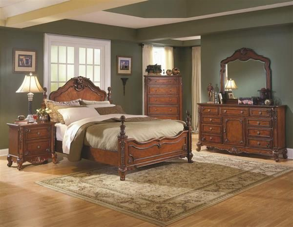 Best 25+ Cherry wood bedroom ideas on Pinterest | Brown bedroom ...