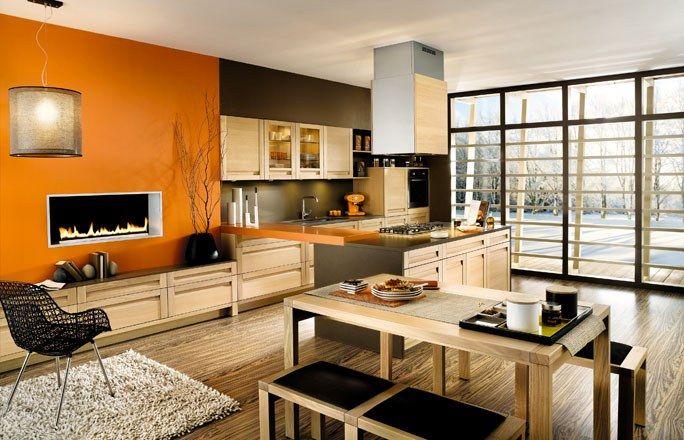 ... cuisine - Amenagement cuisine : lamenagement dune cuisine un ar...