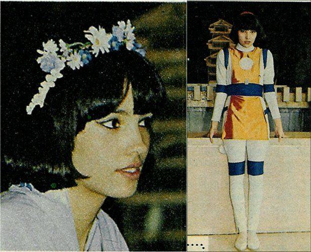 Les héroïnes de bd yoko tsuno leloup