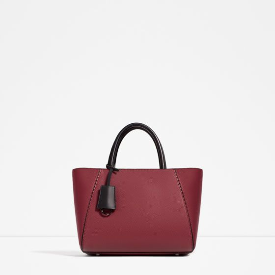 TOTE BAG - Available in more colours
