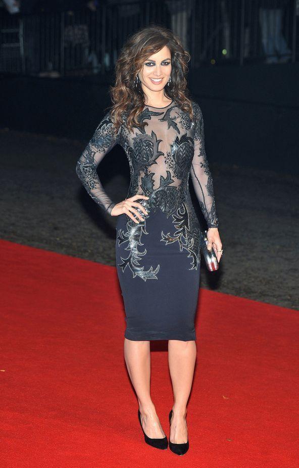 Bérénice Marlohe Bra Size, Hot Pics, Height, Weight, Body ...