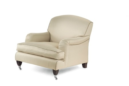 GLADIOLUS Armchair www.marioni.it