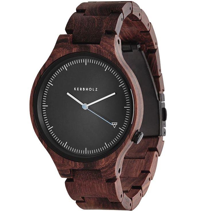 Holz Armbanduhr Aus Der Ukraine – Bvraocom