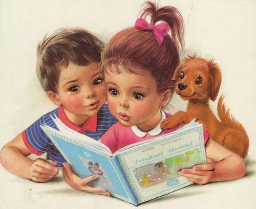 Marcel Marlier. The Martine books  http://sunnydaypublishing.com/books/