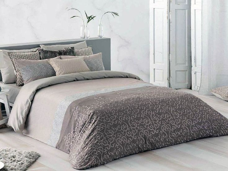 Ropa de cama (186 – DRC17) - Muebles CASANOVA