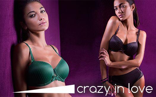 PrimaDonna Twist - Crazy in love - luxusní spodní prádlo | LeChaton.cz