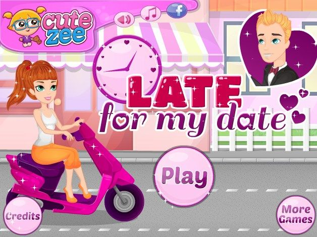 our amazing new game is available here; http://www.cutezee.com/late-for-my-date?ref=index