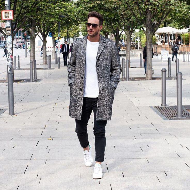 228 best magic fox images on pinterest man style men for Fashion jobs hamburg