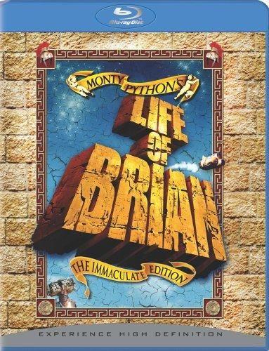 Terence Bayler & Carol Cleveland - Monty Python's Life Of Brian