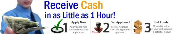 Contact & Get Help Here! To get Fast CA$H Advance in America.  www.fastpaydayloa