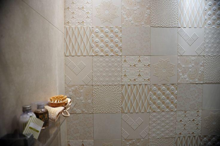 blog de decoração - Arquitrecos: Mosaicos de Azulejos decorados + Os mais lindos Patchworks do Mercado