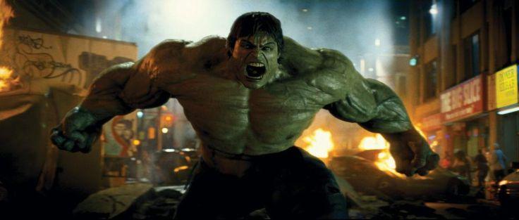 "Hulk - ""The Incredible Hulk"" (2008)"
