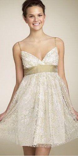 известные свадебные платья
