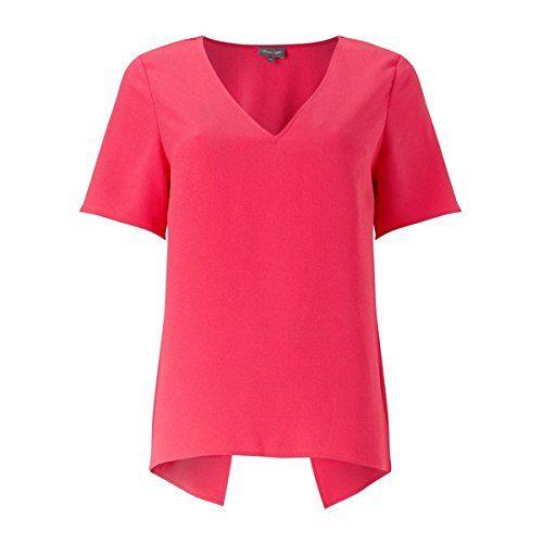 (フェーズ エイト) Phase Eight レディース トップス ブラウス Phase Eight Danae crepe blouse 並行輸入品  新品【取り寄せ商品のため、お届けまでに2週間前後かかります。】 カラー:ピンク 素材:-