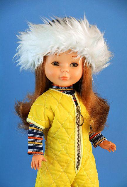 Nancy dressed for a cold winter | Flickr – Condivisione di foto!