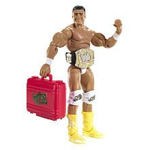 Shopping w/ my Boy - WWE Pay Per View Elite Collection Action Figure  Alberto Del Rio #DadBlogger