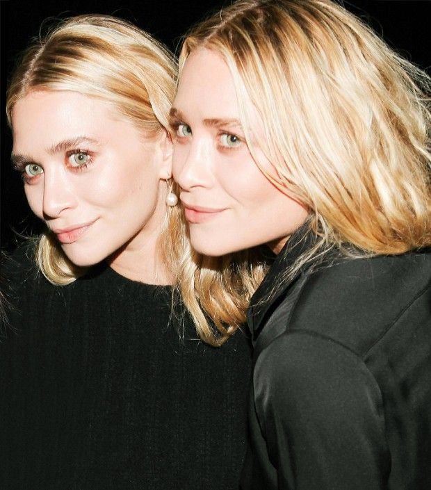 Sigh, the age-old question: Which Olsen twin are you? If you're like us, you've spent many sleepless nights trying to decipher where you fall on the Olsen style spectrum. via @WhoWhatWear