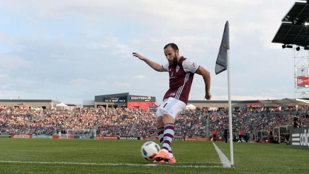 Ten things to know ahead of Vancouver Whitecaps FC vs. Colorado Rapids