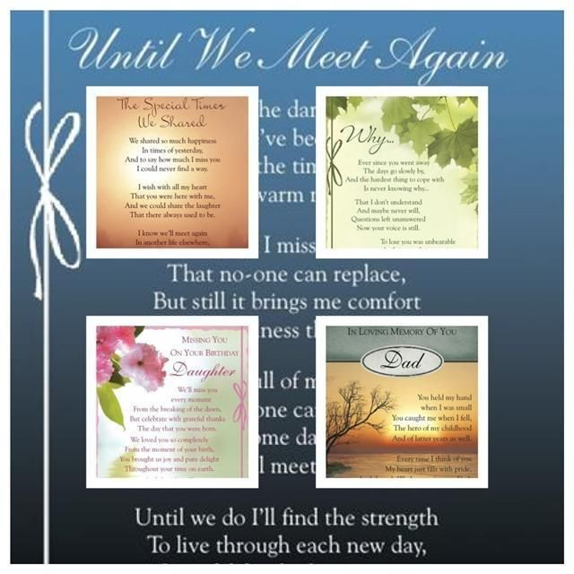 The 25+ best DIY memorial cards ideas on Pinterest Frames ideas - memorial card template