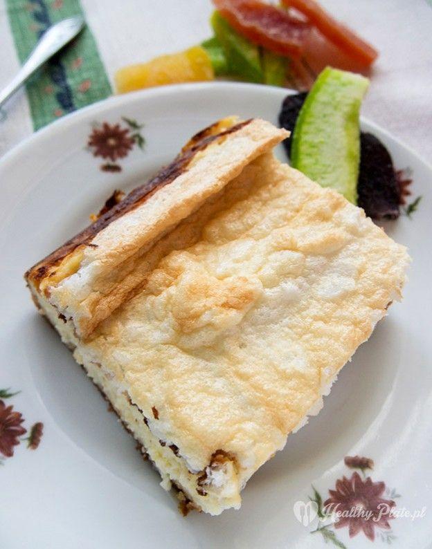 cheesecake / tarta de queso