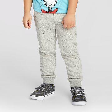 Toddler Boys' Jogger Pant Genuine Kids™ from OshKosh® - Heather Grey