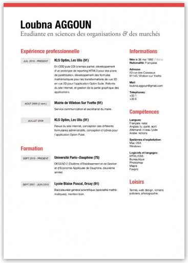 30 best Resume ideas images on Pinterest Resume ideas, Cv design - digital marketing resume