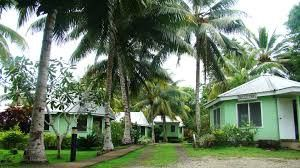 Airport Lodge Samoa - one of the Samoa hotels, located near to the international airport offers best holiday accommodation in this virgin islands for the travelers.