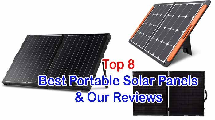 Pin By Citizens Alliance Responsible On Solar Energy In 2020 Portable Solar Panels Solar Panel Charger Portable Solar Power
