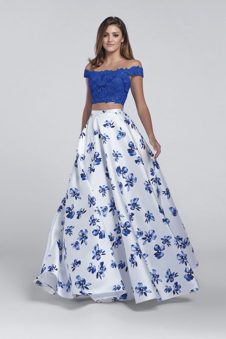 665 best prom images on Pinterest | Formal dresses, Graduation and ...