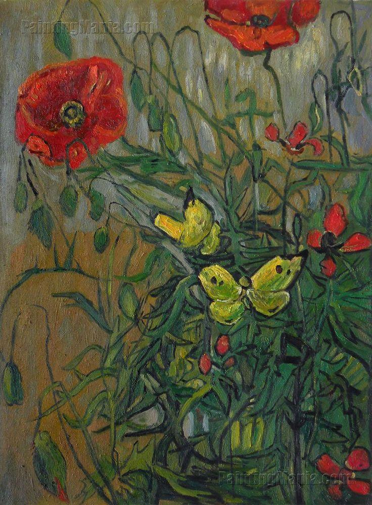 112 Best Vincent Van Gogh Paintings Images On Pinterest -8313