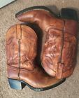 SMOKY MOUNTAIN BOOTS YOUTH BOYS 1.5D TAN BROWN LEATHER COWBOY WESTERN BOOTS  #Bo…