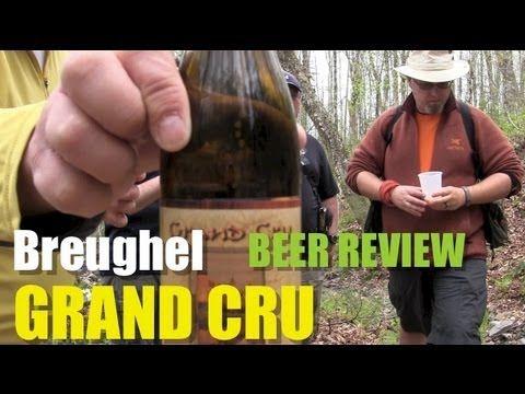 Breughel - Grand Cru - Beer Review
