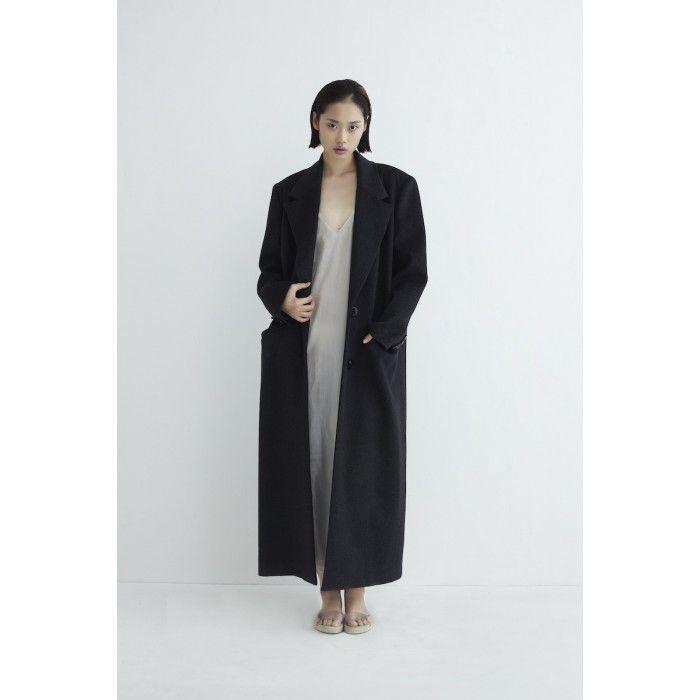 Earl Gray Coat