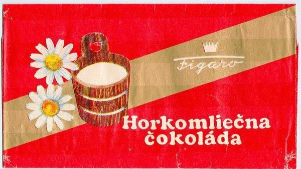 Hořkomléčná čokoláda