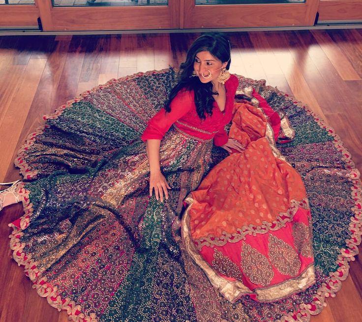 Anamika Khanna collection