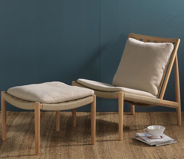Easy chair by Norrgavel