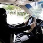 Social Humour: Saudi Arabia lifting ban on women drivers has Twitter in splits