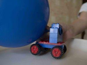 Машинка на шарикоуправлении