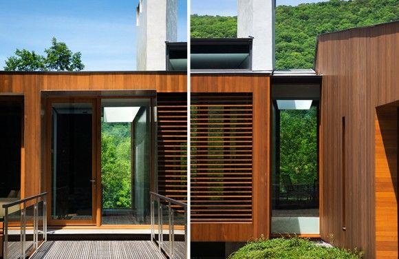 6.деталь деревянной отделки фасада