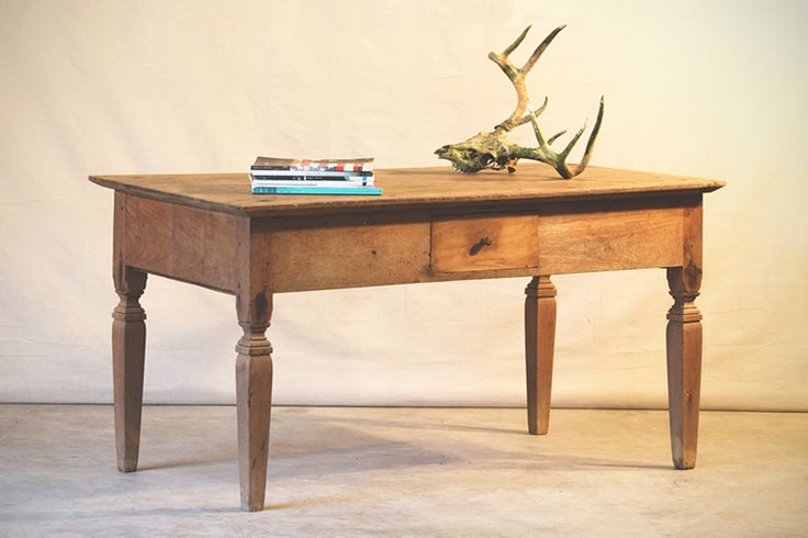 Hunt and Lane | a top shelf furniture company | 100 year old Antique Dutch Colonial Desk | One Drawer | 1 | Historical Wood | Java Indonesia | tropical living | organic, sustainable furnishings and interiors for your home.