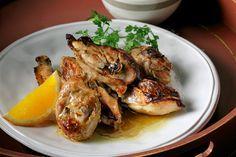 Παϊδάκια κοτόπουλου με πορτοκάλι και ανατολίτικα μπαχαρικά - Συνταγές | γαστρονόμος