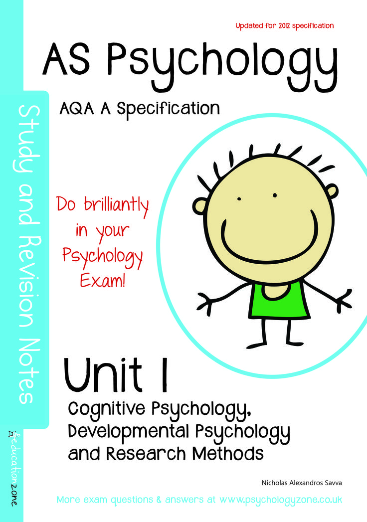memory research and cognitive psychology essay - this essay concerns the psychology of cognitive development - introduction in psychology, the cognitive approach studies the mental processes of people the organization of memory is a major area of research within this perspective (cherry.