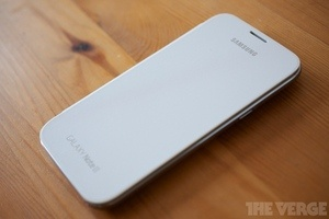 Samsung Galaxy Note II review | The Verge