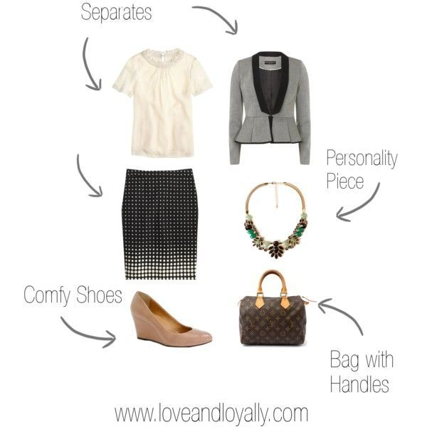 What to wear: Networking Event #event #networking #wear