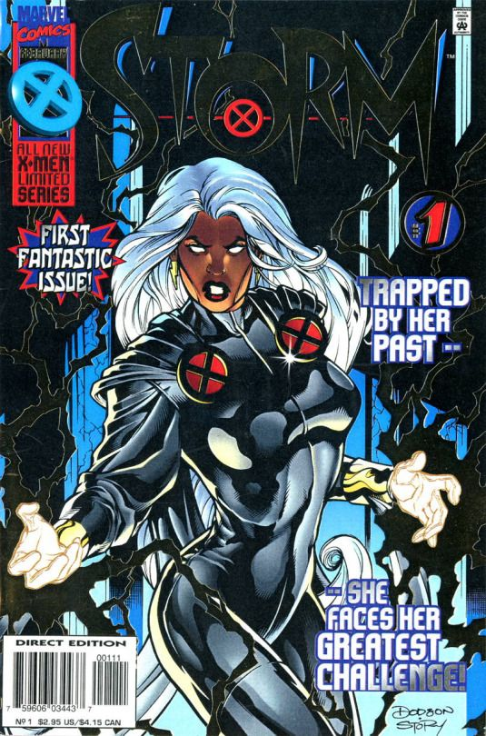 1243 Best I LOVE Storm X Men Marvel Images On Pinterest
