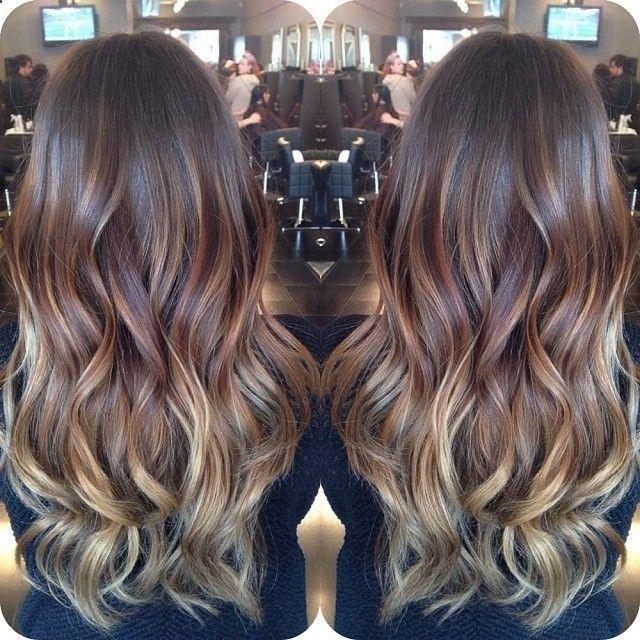 25 best Hair colors for 2015 ideas on Pinterest Summer hair