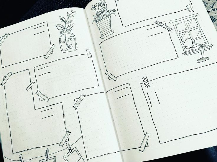 Let's do some #bujoing #doodleaday #dailydoodle #doodlewithus #doodle #journalingme #winterdoodle #bujo #bulletjournal #planner #bujoaddict #plannergirl #plannercommunity #plannernerd #journaling #art #instaart #artofinstagram #doodles #doodlelove #bulletjournaling #bulletjournaldeutschland #drawing #art #leuchtturm1917 #weeklyspread #spread #prepare #bujobeauty