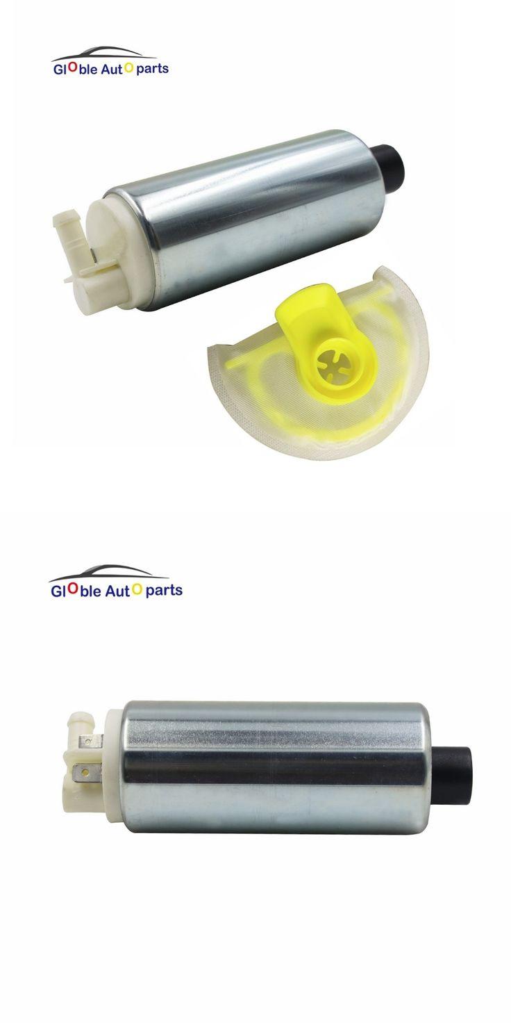 12V New Intank Gasoline Fuel Pump Case For Audi  A6 A6 AVANT 1.8T-2.8T VW PASSAT PASSAT Variant  8E0906087D 3B0906019 E22041094Z
